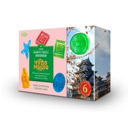 Купить Набор для изготовления мыла Karras «Япония»