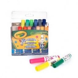 Купить Набор фломастеров Crayola 58-8709