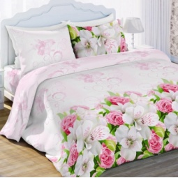 Купить Комплект постельного белья Любимый дом «Нежный сон». 2-спальный