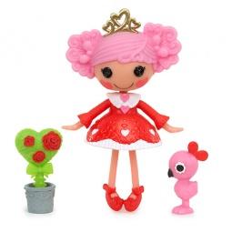 фото Набор кукол Lalaloopsy «Королева сердец»