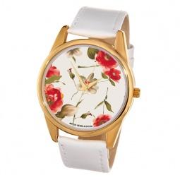 Купить Часы наручные Mitya Veselkov «Акварель» Shine