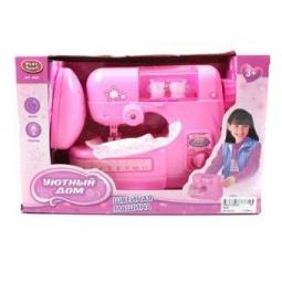 фото Швейная машина игрушечная Shantou Gepai 0926