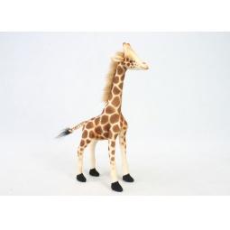 Купить Мягкая игрушка Hansa «Жираф»