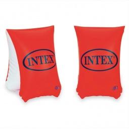 фото Нарукавники надувные Intex «Делюкс»