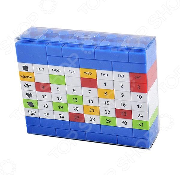 фото Календарь Puzzle, Другие виды конструкторов