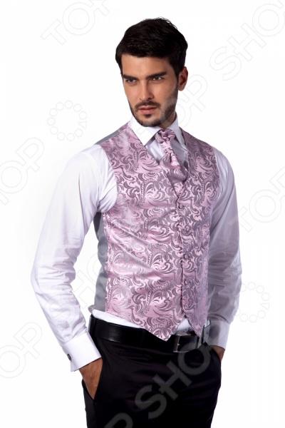 Жилет Mondigo 20596. Цвет: темно-розовый