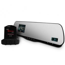 фото Радар-детектор с видеорегистратором PRESTIGE 559 Full HD