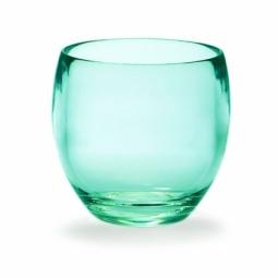 фото Стакан для ванной Umbra Droplet. Цвет: серый