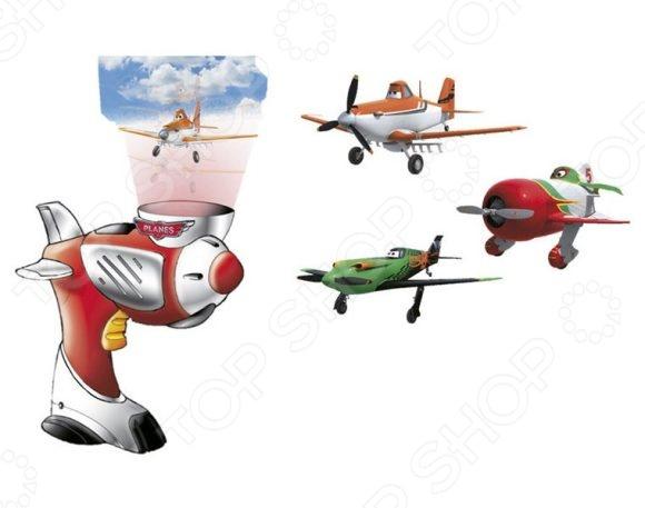 Самолет игрушечный Dickie с пусковым механизмом 3089800. В ассортименте