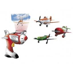 фото Самолет игрушечный Dickie с пусковым механизмом 3089800. В ассортименте