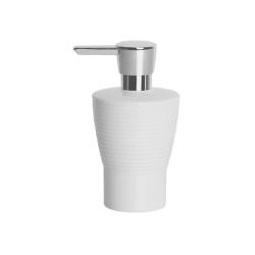 Купить Ёмкость для жидкого мыла фарфоровая Spirella OPERA