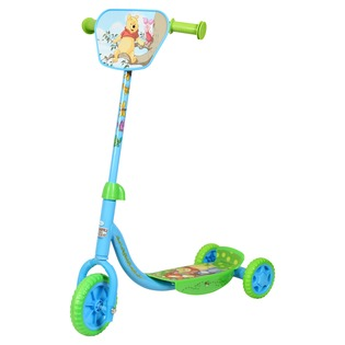 Купить Самокат трехколесный Disney «Винни-Пух»