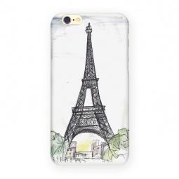 фото Чехол для iPhone 6 Mitya Veselkov «Париж»