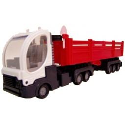 фото Машинка игрушечная Форма «Автоприцеп ДБ»