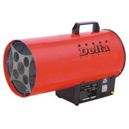 фото Тепловая пушка газовая Delta D-82G
