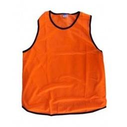 Купить Манишка футбольная ATEMI JY-1050 orange