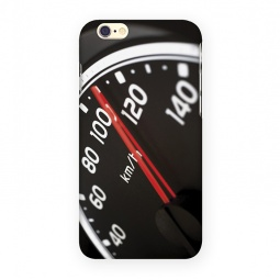 фото Чехол для iPhone 6 Mitya Veselkov «Скорость»