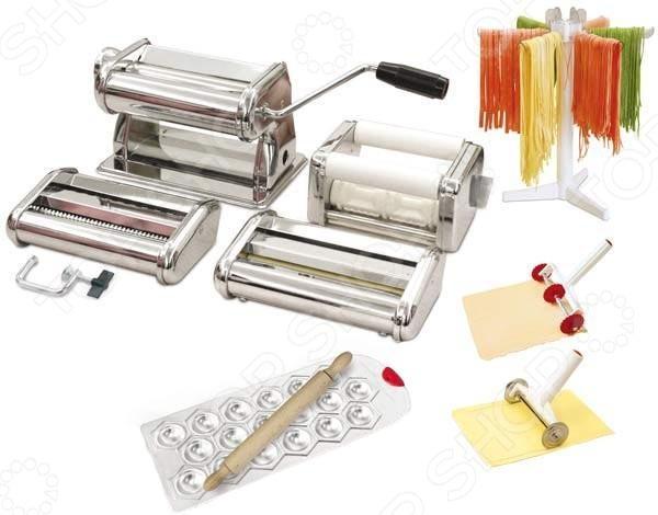Набор для приготовления лапши Bekker BK-5205 Bekker - артикул: 481503