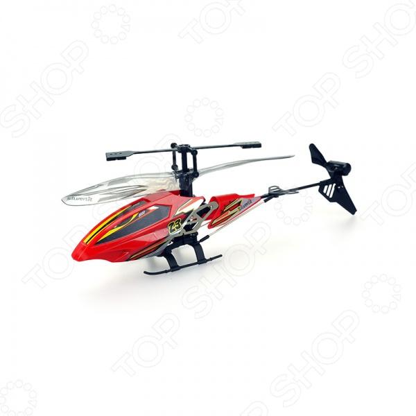 Вертолет радиоуправляемый Silverlit «Вихрь» вертолет silverlit sky eye