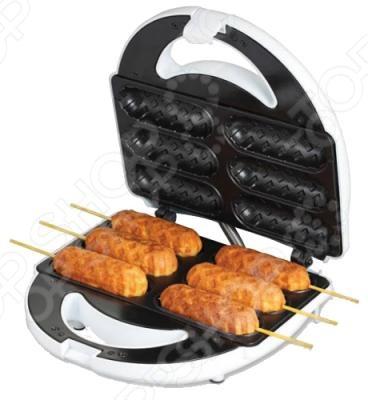 Прибор для приготовления хот-догов Irit «От шефа» аппарат для хот догов спектр прибор мечта эс 0 8 220