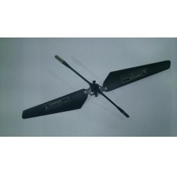 Купить Балансир и верхние лопасти в сборе для вертолета GYRO vs Gun 1 TOY Т55524