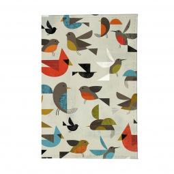 фото Обложка для автодокументов Mitya Veselkov «Птички-невелички»