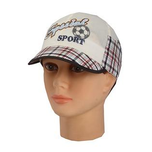 Купить Бейсболка для мальчиков Shapochka Special sport