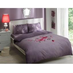 фото Комплект постельного белья TAC Rose. 1,5-спальный