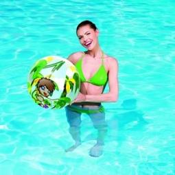 Купить Мяч надувной Bestway «Джунгли» 31040