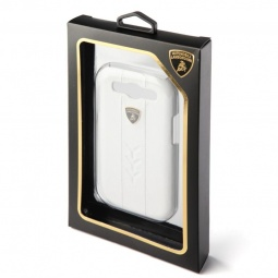 фото Чехол Lambordghini Flip Case Performante-D1 для Samsung S3 I9300
