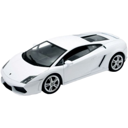 Купить Модель машины 1:34-39 Welly Lamborghini Gallardo. В ассортименте