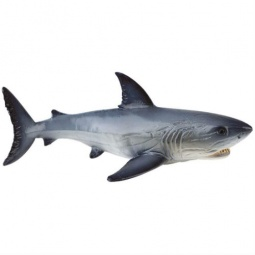 Купить Фигурка-игрушка Bullyland Белая акула