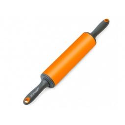 фото Скалка силиконовая Oursson RP5000SP. Цвет: оранжевый