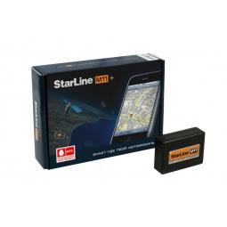 фото GPS маяк Starline M11+