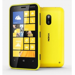 фото Смартфон Nokia Lumia 620
