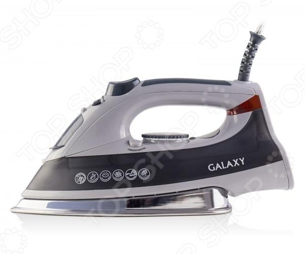 Утюг Galaxy GL 6103 утюг galaxy gl 6114