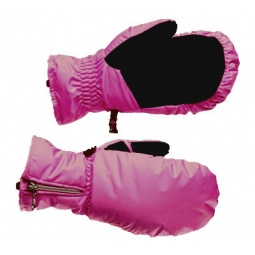 Купить Варежки GLANCE Lady Mitten (2011-12). Цвет: розовый