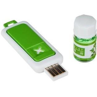 Купить USB-ароматизатор воздуха в виде флешки 31 век. В ассортименте
