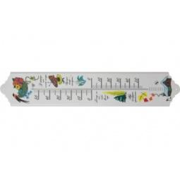 Купить Термометр фасадный РОС 67923