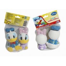Купить Набор игрушек для ванны 1 TOY Т56590