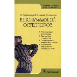 фото Менопаузальный остеопороз
