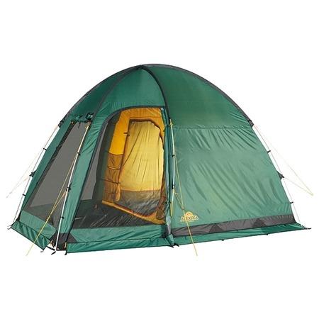 Купить Палатка Alexika Minnesota 4 Luxe