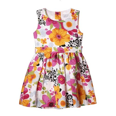 Купить Детское платье Katie Baby Breeze of perfume ЯВ105860