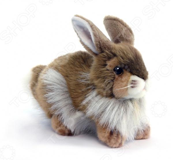 Мягкая игрушка для ребенка Hansa «Кролик» 2796