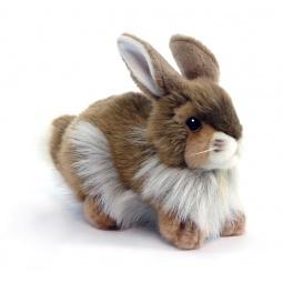 фото Мягкая игрушка для ребенка Hansa «Кролик» 2796