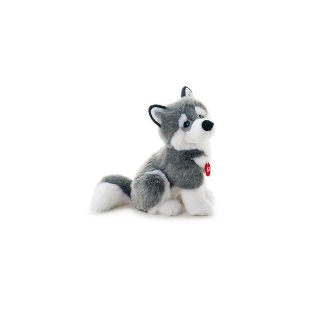 фото Мягкая игрушка Trudi Лайка Маркус сидячая