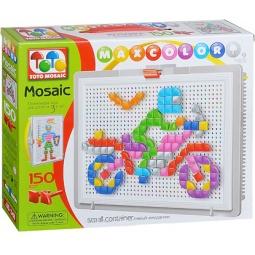 Купить Мозаика Toys Union «Скорость»