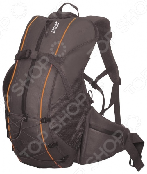 Рюкзак водонепроницаемый NOVA TOUR «Саламандра 45»