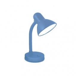 фото Лампа настольная СТАРТ CT02. Цвет: синий