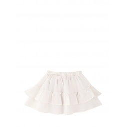 Купить Юбка Fore N Birdie Linen Ruffle Skirt